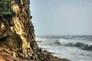 West Bay Cliffs (2)