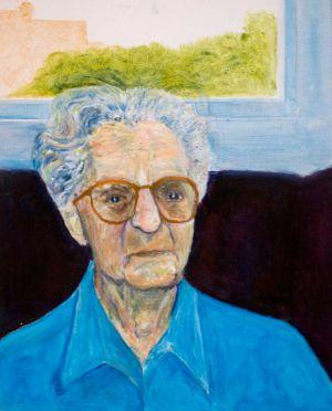 Sally - Original Painting on Canvas