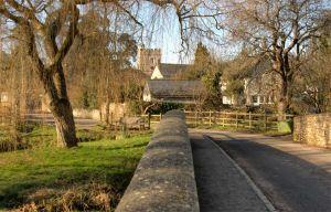 Road into Dalwood