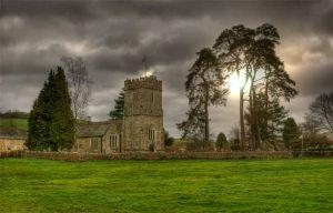 Dalwood Church