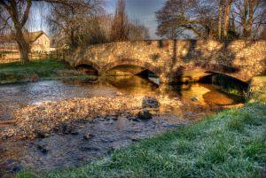 Dalwood Bridge