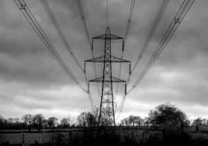 Marching Pylons