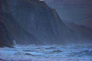 Charmouth Cliffs