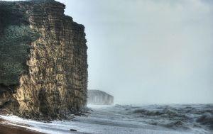 West Bay Cliffs (5)